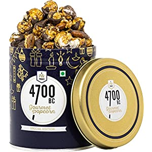 4700BC Mocha Walnut Chocolate Popcorn