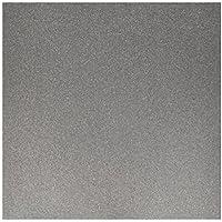 "Darice 12 x 12-Inch ""Core'dinations"" Silver Mist Glitter Silk Cardstock, Pack of 20"