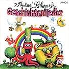 Geschichtenlieder (AMIGA) / Vinyl record [Vinyl-LP]