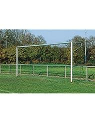 Fußballtor - Bundesliga - 7,32 x 2,44 m - mit Netzbügel