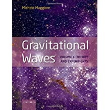 Gravitational Waves: Volume 1: Theory and Experiments: Theory and Experiments v. 1