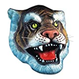 Carnival Toys - Ma1025 - Masque Tigre Complet Avec Poils Latex