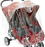 Regenschutz Kinderwagen City Mini Double und GT mit Baby Jogger