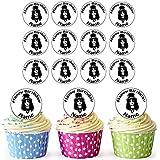 Slash de Guns N Roses 30personalizado comestible cupcake toppers/adornos de tarta de cumpleaños–fácil troquelada círculos