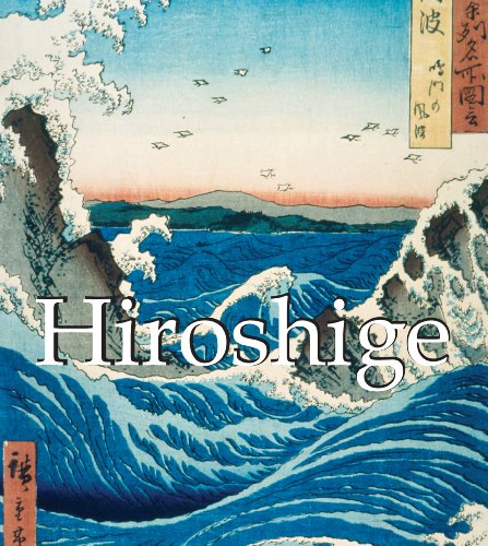 Hiroshige (English Edition)
