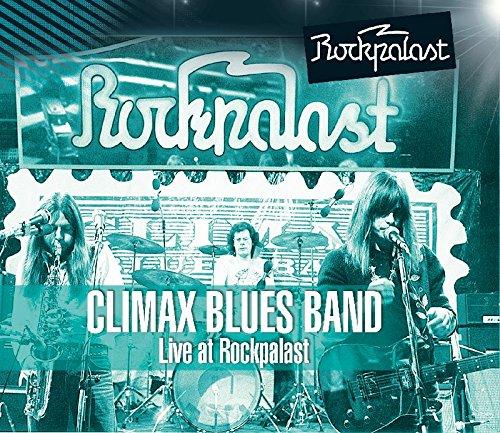Preisvergleich Produktbild Live at Rockpalast (CD+DVD)