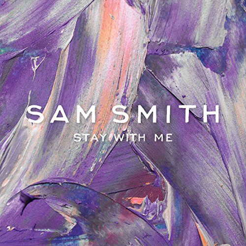 Stay With Me (2-Track) (Sam Smith Stay With Me Cd)