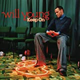 Will Young: Keep on (Audio CD)