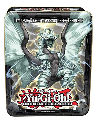 konami yu gi oh tin collection wave 2 (Yugioh Halloween-kostüm)