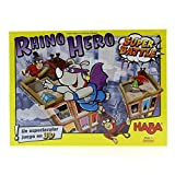 Haba - Rhino Hero Super Battle (303205)