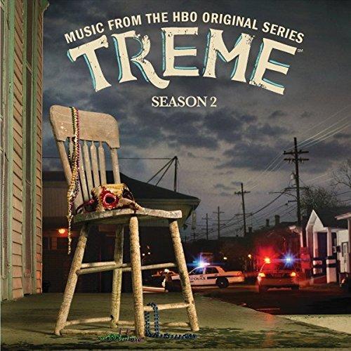 Treme Season 2