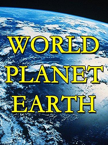 World Planet Earth