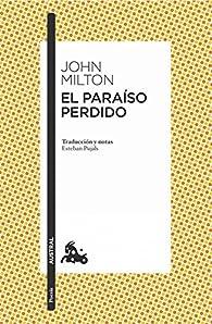 El Paraíso perdido par John Milton