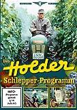 Das Holder Schlepper-Programm