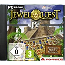 Jewel Quest IV [Software Pyramide]