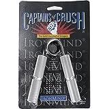 USA - IronMind Captains of Crush Grippers CoC No. 2 c. 195 lb 88kg - l'étalon-or de pinces