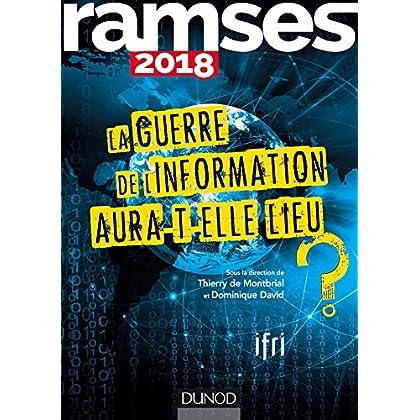 Ramses 2018 - La guerre de l'information aura-t-elle lieu ?