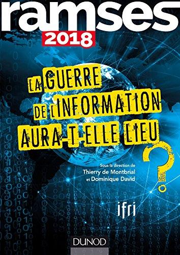 Ramses 2018 : La guerre de l'information aura-t-elle lieu ? (Hors collection)