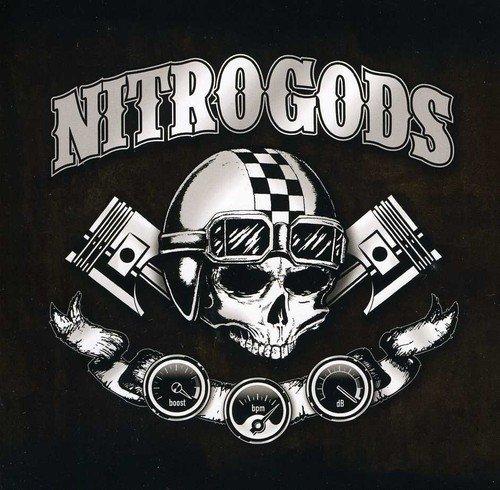 Nitrogods by Nitrogods (2012-02-27)