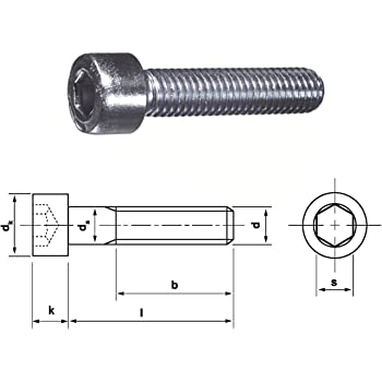 Box Quantity 100 by Korpek.com BC-7532A325-1 3//4-10X2 Heavy Hex Structural Bolts A325-1 Plain Made in North America
