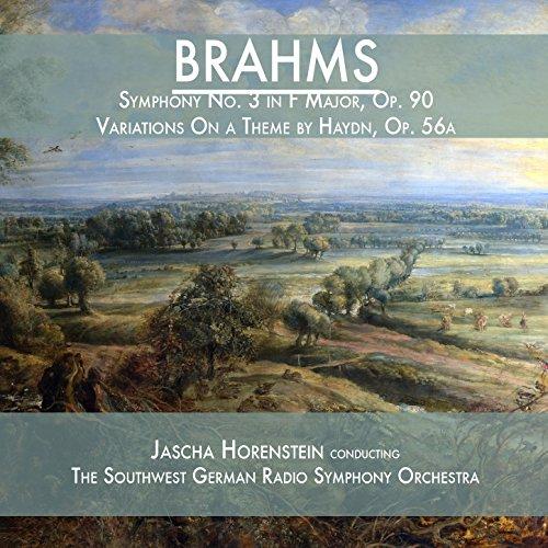Symphony No. 3 in F Major, Op. 90: I. Allegro con brio