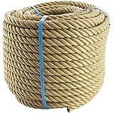 Corde beige polypropylène