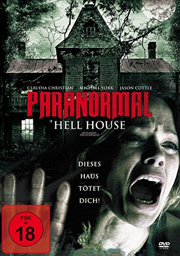 Paranormal Hell House