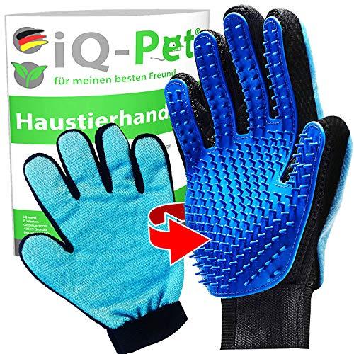 iQ-Pet Fellpflege-Handschuh | 2 ...
