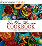 The New Mexican Cookbook: Authentic a...