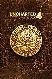 Guide Uncharted 4: A Thief's End - Édition Collector [Importación Francesa]