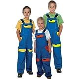 ARDON Salopette per Pantaloni di Alta qualità per Bambini, Bob Aggiustatutto, Junior 100% Cotone, lavorano Pantaloni…