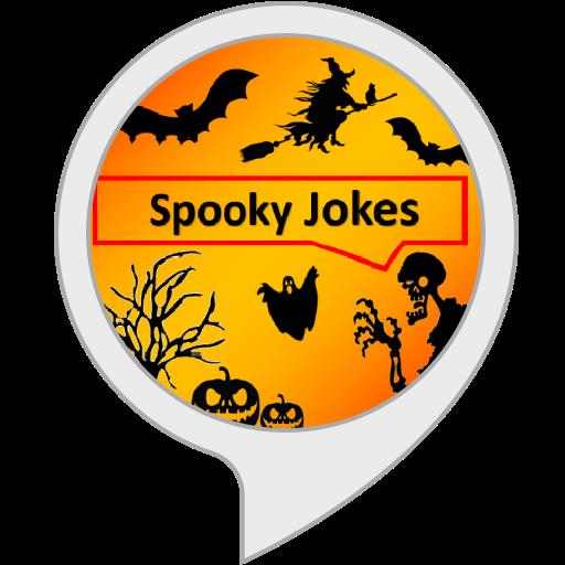 (Spooky Halloween-witze)