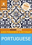Rough Guide Audio Phrasebook and Dict...