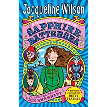 Sapphire Battersea (Hetty Feather, Band 2)