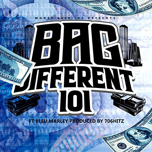 Bag Different 101 [Explicit] Shot Bag