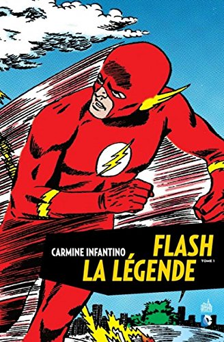 Flash la légende tome 1
