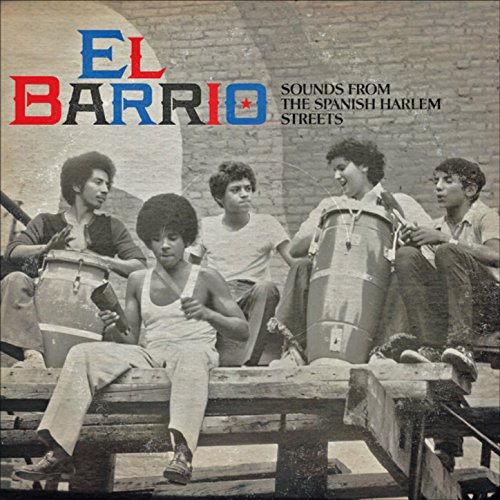 Sounds From The Spanish Harlem