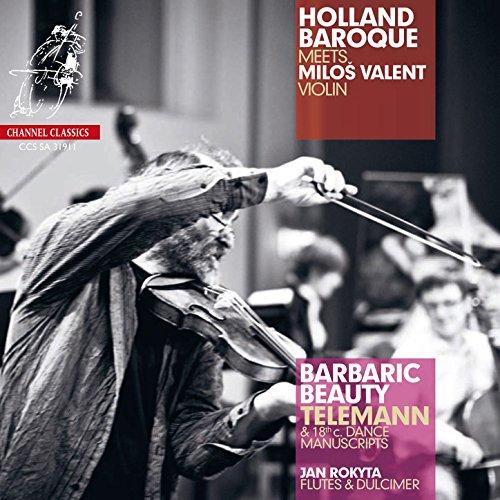 Perpetuum Mobile / Concerto Polonois in G: Dolce / Polonaise in D / Dance 90 / Polonesie / Pode Dworem D 79 / Polonesie I, II / Melodiarium / Concerto Polonois in B: Largo / Melodiurium G 11 / Concert
