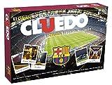 Cluedo- FC Barcelona, Color (0)