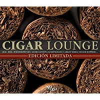 Cigar Lounge: Edici¢n Limitada