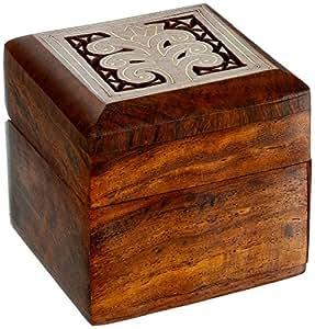 schmuckk stchen kleine box f r schmuck weihnachtsgeschenke. Black Bedroom Furniture Sets. Home Design Ideas