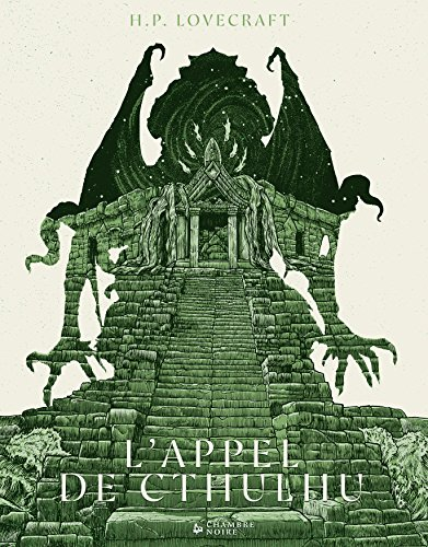 L'Appel de Cthulhu (Thriller Fantastique par le Maître de l'Horreur : H.P. Lovecraft): Série Suspense : Le Culte de Cthulhu - Tome 2