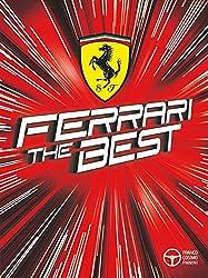 61lehf%2BWnQL. SL250  I 10 migliori libri sulla Ferrari