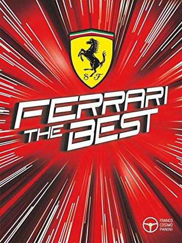 Ferrari the best. Ediz. a colori