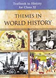 Themes in World History for Class - 11  - 11090