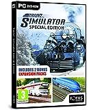 Trainz Simulator Special Edition (PC DVD)
