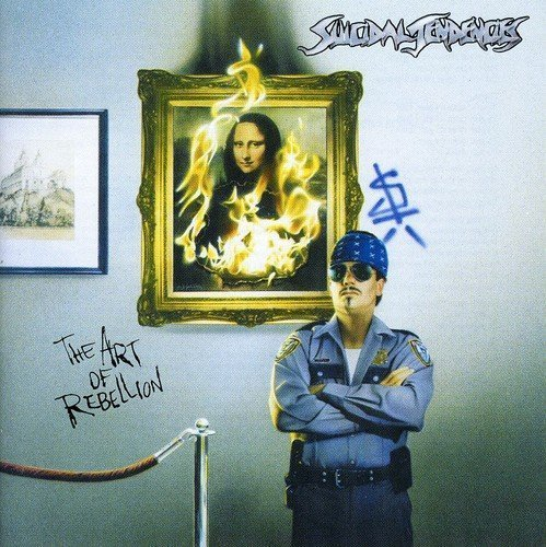 Art of Rebellion by Suicidal Tendencies (2010-05-03)