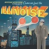 Illinoise (2xLP+MP3)
