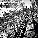 New York 2020 Broschürenkalender
