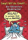 Sagt Ulf zu Gnulf...: Die 500